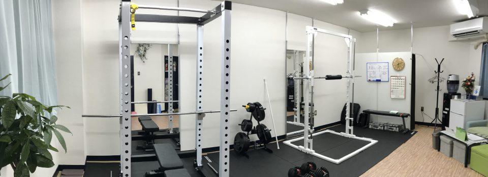 大阪 の中崎町・ 梅田のパーソナルトレーニングジムです!プライベートな空間で、マンツーマンの運動指導を致します。ダイエットや筋力アップ、姿勢改善などお身体のお悩みをご相談ください^^